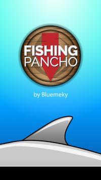 Fishing Pancho Lite poster