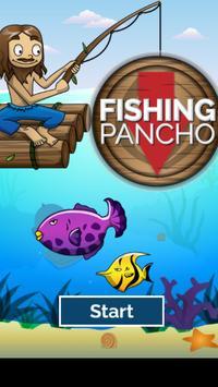 Fishing Pancho Lite screenshot 1