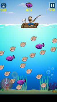 Fishing Pancho Lite screenshot 4