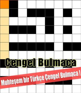 Crossword Turkish Puzzles Game 2018 screenshot 4