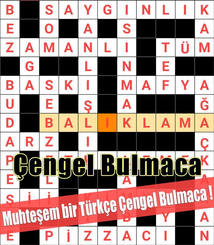 Çengel Bulmaca for Android - APK Download