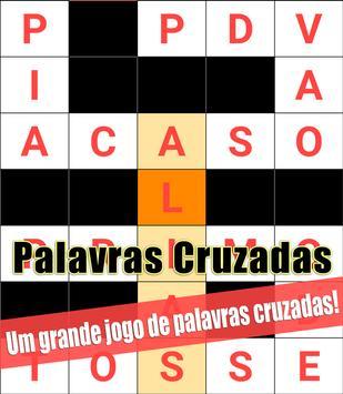 Crossword Brazilian Portuguese Puzzle screenshot 2