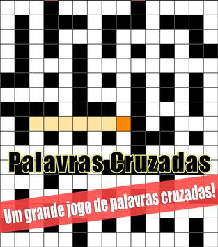 Crossword Brazilian Portuguese Puzzle screenshot 4