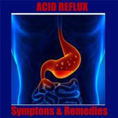 Acid Reflux Remedies icon