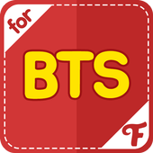 Fandom for BTS icon