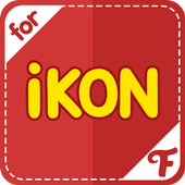 Fandom for iKON icon