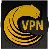 Cheetah VPN icon