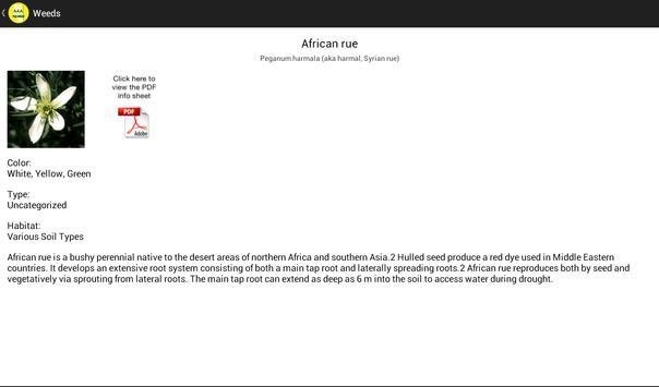 Alberta Agriculture Fieldmen screenshot 8