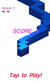 Play ZigZag poster
