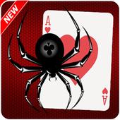 Spider Solitaire Offline Free icon