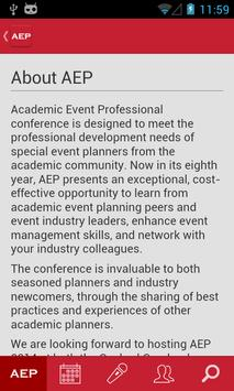 AEP 2014 apk screenshot