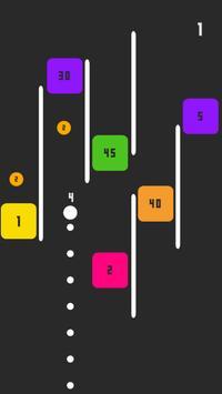 Block Out: The Super Ball screenshot 1