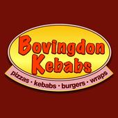 Bovingdon Kebabs icon