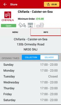 Chifanla apk screenshot