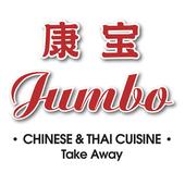 Jumbo Chinese & Thai Take Away icon