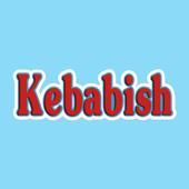 Kebabish Coventry icon