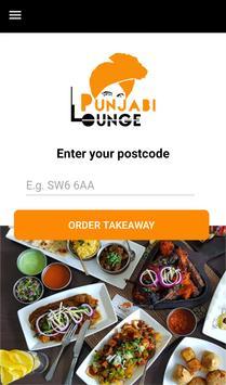 Punjabi Lounge poster