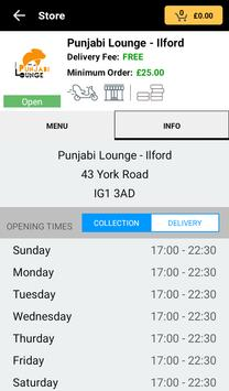 Punjabi Lounge apk screenshot