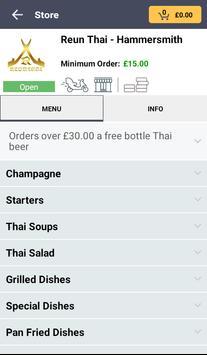 Reun Thai apk screenshot