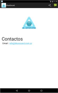 Blueradiousa screenshot 1