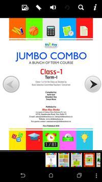 Jumbo Combo-1-Term-I poster