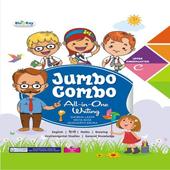 Jumbo Combo Writing C icon