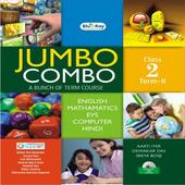 Jumbo Combo-2-Term-II icon