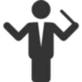 The Conductor icon