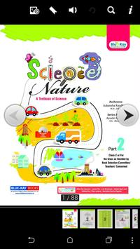 Science Nature 2 poster