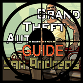 Best Guide For GTA San Andreas icon