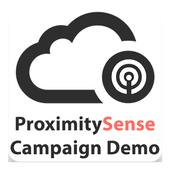 ProximitySense Campaign Demo icon