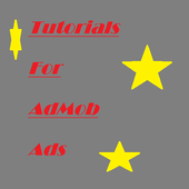 Tutorial for AdMob Ads icon