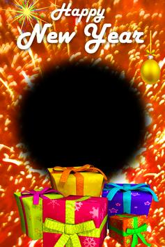 Happy New Year Frames 2018 For Android Apk Download