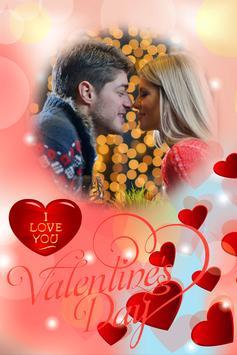 Valentine Day Frame screenshot 18