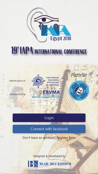 IAPA Egypt 18 screenshot 1