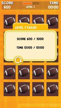 Sport memory kids games apk screenshot