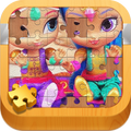 Puzzle for Shimmer And Shine
