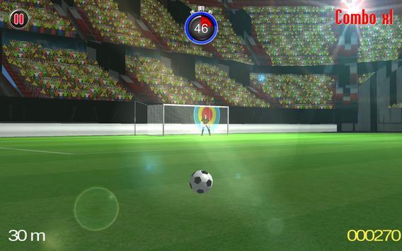 Soccer 2015 - Be the best apk screenshot