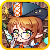 Lutie RPG Supporter : Puzzle icon