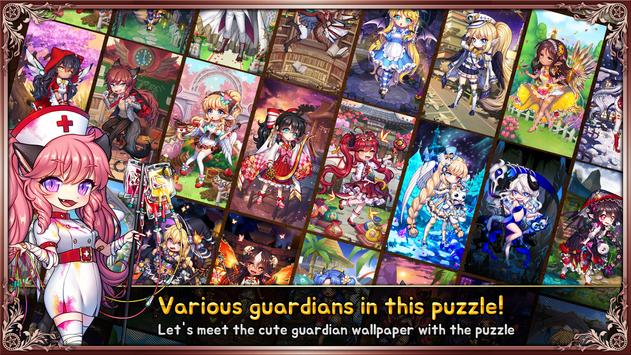 Lutie RPG Supporter : Puzzle screenshot 2