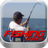 Best Fishing Games icon