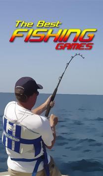 Best Fishing Games screenshot 1