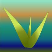Green Sleep Free icon