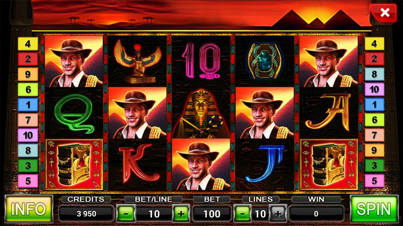 Азартные игры доклад