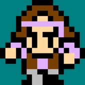 夢想家脱出!RPG風 脱出ゲーム icon
