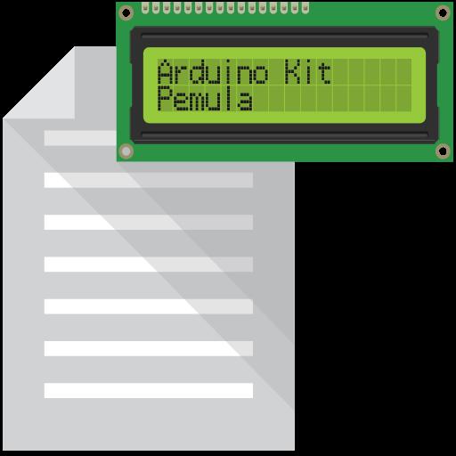 Arduino Kit Pemula