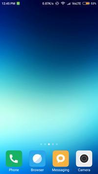 Blur wallpaper screenshot 8