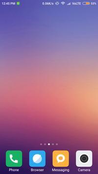 Blur wallpaper screenshot 9
