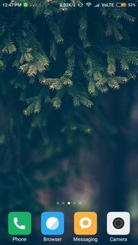 Blur wallpaper screenshot 14