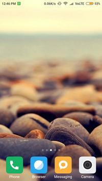 Blur wallpaper screenshot 1